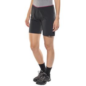 Salewa Pedroc DST Shorts Women black out